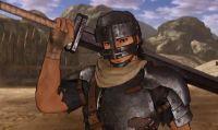 Berserk - Un nuovo gameplay ci mostra Gatsu in azione