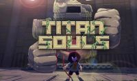 Riuscirete a sopravvivere a Titan Souls su PS4 e PS Vita?