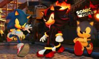 Sonic Forces  esce oggi per Nintendo Switch, PlayStation 4, Xbox One e PC