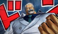 One Piece Burning Blood - Il roster di lottatori cresce ancora