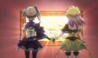 Atelier Lydie & Suelle: The Alchemists and the Mysterious Paintings – Presentato l'opening movie