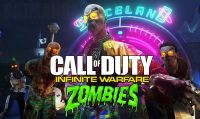 CoD: Infinite Warfare - Un lungo gameplay per Zombies in Spaceland