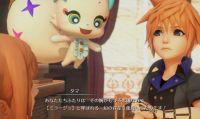 Square annuncia la DEMO di World of Final Fantasy