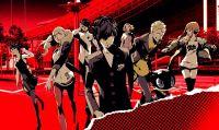 Persona 5 è già il più venduto della serie Atlus