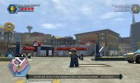 Online la recensione di LEGO City Undercover, versione Xbox One