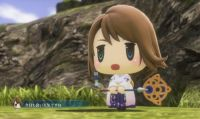 Un nuovo gameplay per World of Final Fantasy