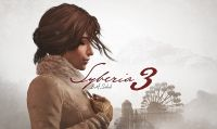 Syberia 3 - Sokal esegue l'unboxing della Collector's Edition