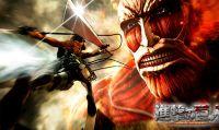 Attack on Titan - Levi è pronto a... Spolverare i Giganti