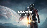 Mass Effect: Andromeda - La versione PC è stata piratata