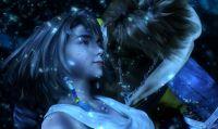 Prime immagini per Final Fantasy X-X-2 HD