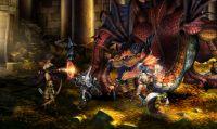 Dragon's Crown - Trailer di lancio