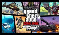 GTA Online - Il Colpo dell'Apocalisse è in arrivo il 12 dicembre