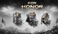 For Honor - Nuovi trailer sugli eroi in arrivo e sulle mappe