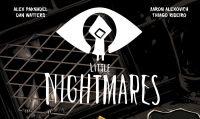 Bandai Namco annuncia il fumetto di Little Nightmares