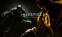 Injustice 2 - Rivelati i primi tre personaggi del DLC