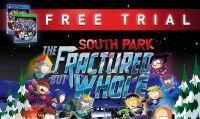 South Park Scontri Di-Retti - Disponibile la prova gratuita