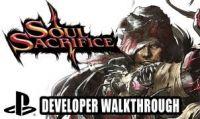 Soul Sacrifice - video features