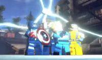 LEGO Marvel Super Heroes - trailer di lancio