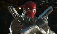 Injustice 2 - Rivelata la data in cui Red Hood si unirà al roster