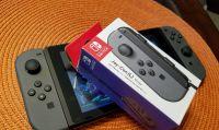 Ecco come Nintendo ripara il Joy-Con sinistro di Switch