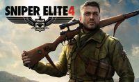 Sniper Elite 4 - In arrivo due nuovi DLC