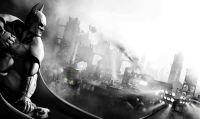 Batman: Arkham Origins e Blackgate annuncio ufficiale