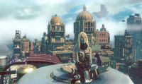 In arrivo il DLC 'The Ark of Time' di Gravity Rush 2