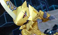 Svelate delle novità per Digimon Story: Cyber Sleuth - Hacker's Memory