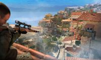 Sniper Elite 4 si mostra in un nuovo trailer