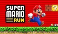 Super Mario Run non rispetta le aspettative di Nintendo