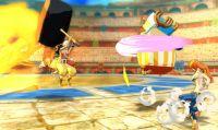 Dettagli sulla modalità Battle Coliseum di One Piece Unlimited World Red