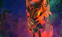 Sonic Forces - Ecco il temibile nemico Infinite