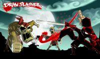Draw Slasher arriva su PS Vita