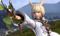 Svelato un personaggio del nuovo Dissidia Final Fantasy