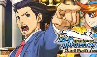 Phoenix Wright: Ace Attorney - Dual Destinies disponibile anche per dispositivi Android