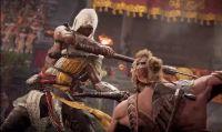 Assassin's Creed Origins in arrivo la ''Nuova Partita +''