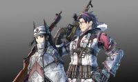 La demo di Valkyria Chronicles 4 sarà disponibile sul PS Store giapponese
