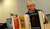 Intervista al creatore della saga fantasy di The Witcher