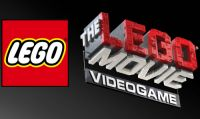 The LEGO Movie Videogame al VideoGames Party