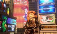 Prime immagini e trailer di LEGO Marvel's Avengers
