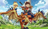 Monster Hunter Stories arriverà in autunno