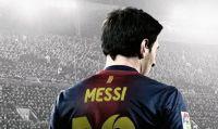 Online la recensione di FIFA 14