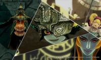 Ecco il quarto character trailer di Hyrule Warriors: Definitive Edition