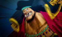 Guerra Suprema e nuovo personaggio di One Piece: Burning Blood
