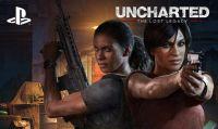 Svelati i bonus pre-order di Uncharted: L'Eredità Perduta