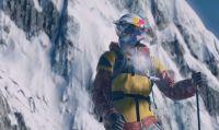 Steep - Un trailer ci presenta il DLC gratuito 'Alaska'