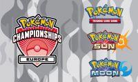 Sono aperte le iscrizioni ai Campionati Internazionali Europei Pokémon