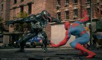 Marvel vs. Capcom Infinite - Il nuovo DLC vedrà come protagonisti la Vedova Nera, Venom e il Soldato d'Inverno