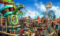 Chaos on Deponia sarà presto disponibile anche su PS4 e Xbox One