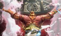 Confermata la data d'uscita di The King of Fighters XIV su PC